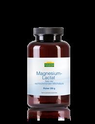 Magnesium-Lactat Pulver