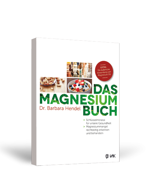 Buch: Das Magnesium Buch