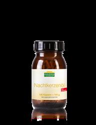 Nachtkerzenöl Kapseln - 140 Stück - 100 g