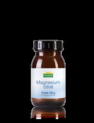 Magnesium-Citrat Pulver