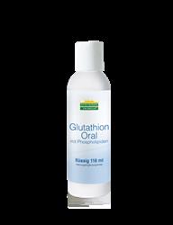 Glutathion Oral - 118 ml