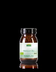 Hericium Bio Kapseln - 60 Stück - 36 g