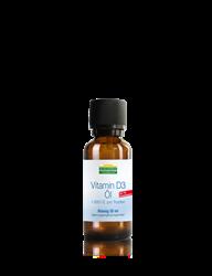 Vitamin D3 Öl 1.000 I.E.- 30 ml