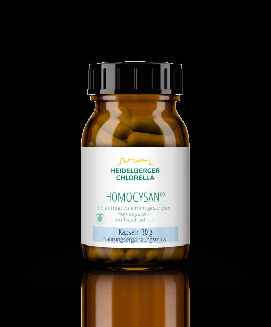 Homocysan® Kapseln